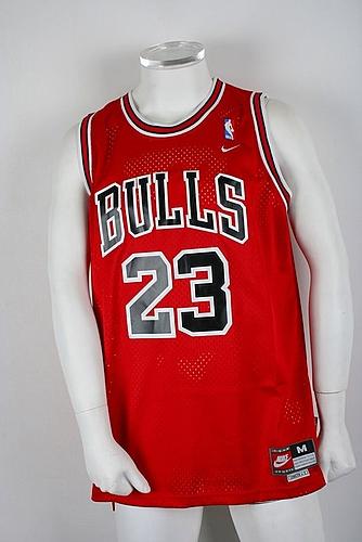 890c4e1c4 Michael Jordan foi o último a usar o número 23 no Chicago Bulls