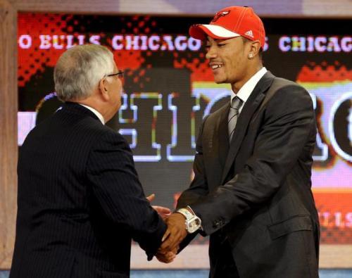 2008 NBA Draft