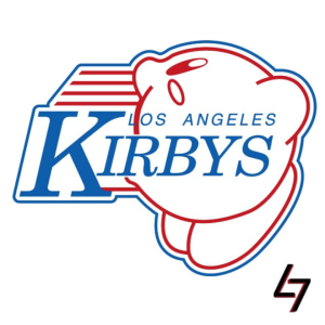 Los Angeles Clippers + Kirby