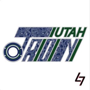 Utah Jazz + Tron
